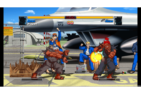 Super Street Fighter 2 Turbo HD Remix Review Screenshot 2 ...