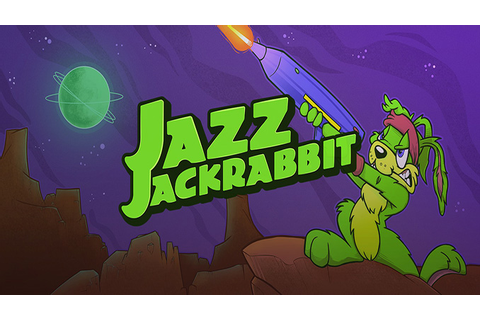 Jazz Jackrabbit Collection - Download - Free GoG PC Games