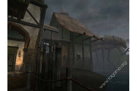 The Elder Scrolls III: Morrowind - Download Free Full ...