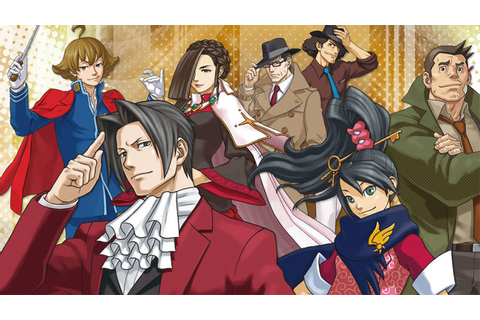 Thoughts: 6 Spoiler-Free Reasons that Gyakuten Kenji 2 ...