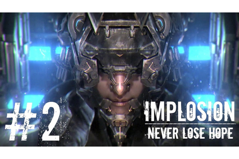 Implosion - Never Lose Hope (By Rayark) - iOS / Android ...