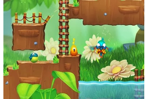 Toki Tori 2+ | Free Download PC Game Full Version