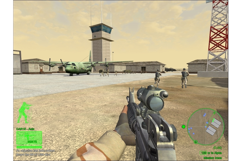 Free Download Delta Force Black Hawk Down Full Version ...