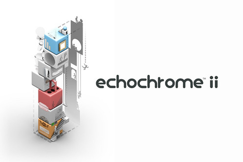echochrome ii Hits PSN Tuesday, Trophy Update and New ...
