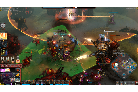 Review: Warhammer 40,000: Dawn of War III reaches for more ...