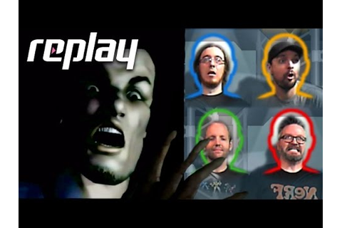 Replay - The Ring: Terror's Realm - YouTube