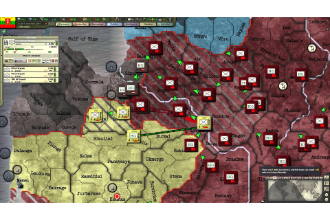 Hearts of Iron III (Game) | GamerClick.it