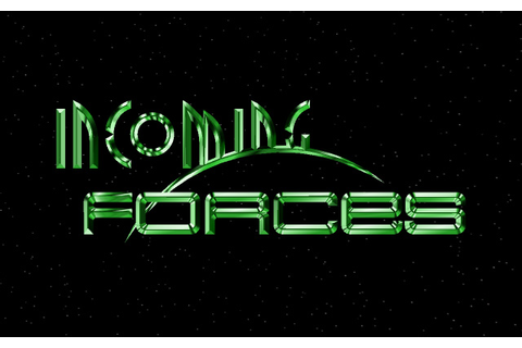 Super Adventures in Gaming: Incoming Forces (PC)