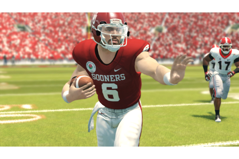 'NCAA Football 14' predicts the College Football Playoff ...