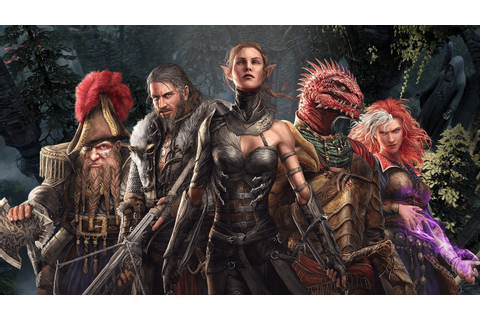 11 Things Divinity: Original Sin 2 Doesn't Tell You ...