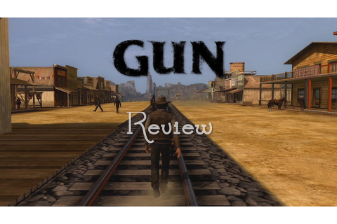 Download Game Gun PS2 Full Version Iso For PC | Murnia ...