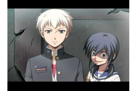 [Game Music]corpse party blood covered ost 0054 - YouTube