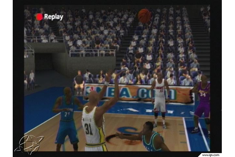 NBA ShootOut 2001 PS2 ISO - isoroms.com