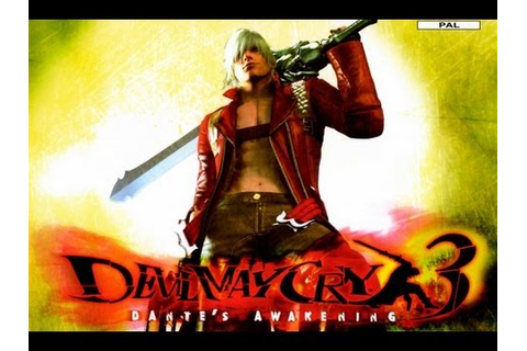 Devil May Cry 3 (Jeu Playstation 2) - Images, vidéos ...