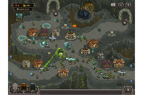 11 Best Tower Defense Games to Play in 2015 And 2016 ...