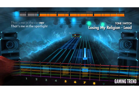 "Rocksmith 2014 - ""Experienced"" PC Review - YouTube"