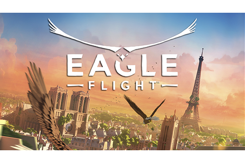 Ubisoft - Eagle Flight