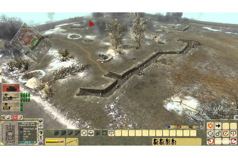 Men of War Condemned Heroes (Mac Os-x) торрент - скачать ...