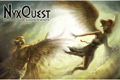 Nyxquest Kindred Spirits - Download Free Full Games ...