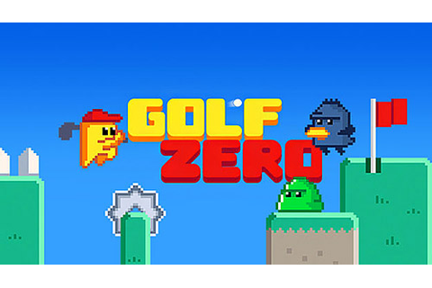 Golf zero for Android - Download APK free