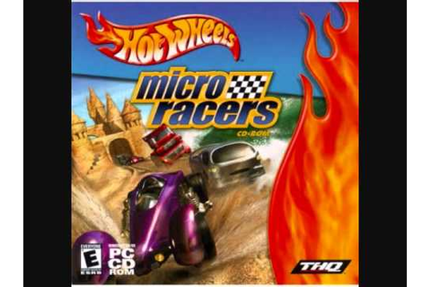 Office (この胸のどこかに) - Hot Wheels Micro Racers soundtrack ...
