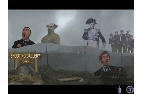 Monty Python's The Meaning of Life Screenshots for Windows ...