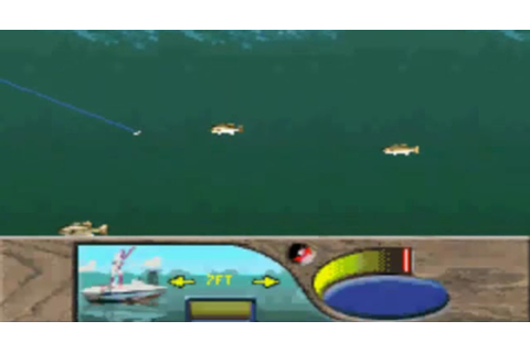 Gameboy Advance Fishing Games List - FGindex