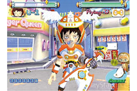 Games and Riders: Gitaroo Man - Go from beta as **** to an ...