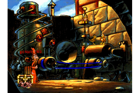 Discworld (1995) - Game details | Adventure Gamers
