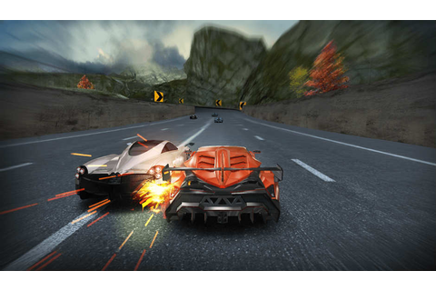 Slide 1 - Best free racing games on Android (December 2017)
