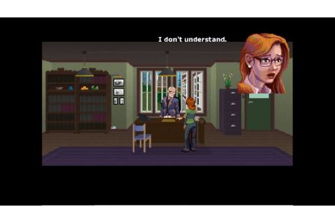 Download The Blackwell Legacy Full PC Game