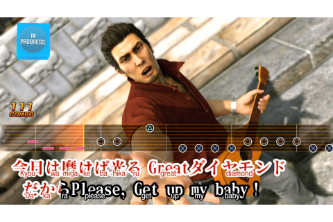Yakuza 6 Is the Open-World Game I Never Knew I Wanted ...