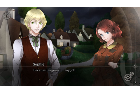 CAFE 0 ~The Sleeping Beast~ - Tai game | Download game ...