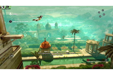 Assassin's Creed Chronicles Trilogy PC Game Free Download