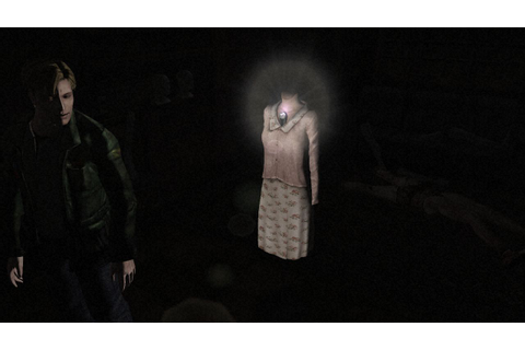 Silent Hill HD PS3 Screenshots - Image #6763 | New Game ...