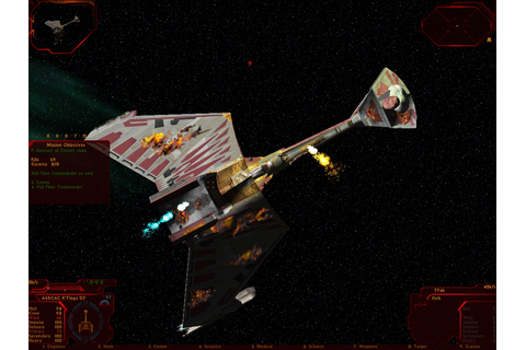 Star Trek: Klingon Academy full game free pc, download ...
