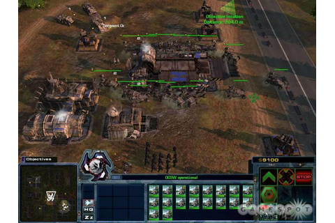 Act of War High Treason Download Free Full Game | Speed-New