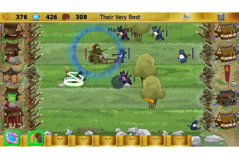 Download Ninja Cats vs Samurai Dogs Game - Free Download ...