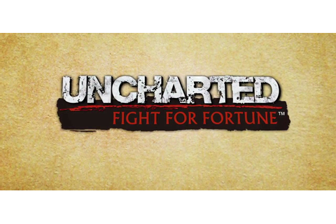 Test – Uncharted: Fight for Fortune › yourPSVita › PS Vita ...