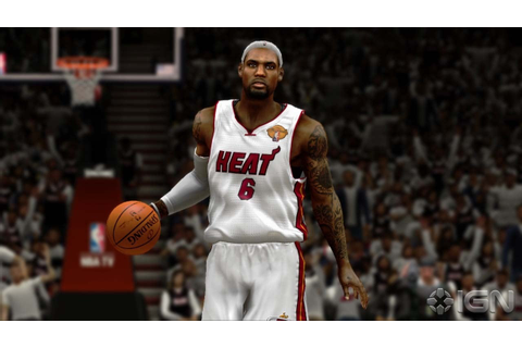 NBA 2K14 Screenshots, Pictures, Wallpapers - PC - IGN