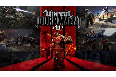 Unreal Tournament 3 (UT3): Co-op Gameplay #1 (HUN) (PC ...