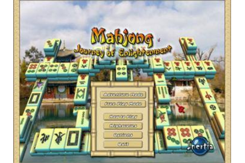 Download Mahjong: Journey of Enlightenment Game Full ...