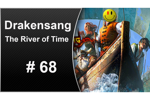 ThisJester Plays Drakensang: The River of Time - Part 68 ...