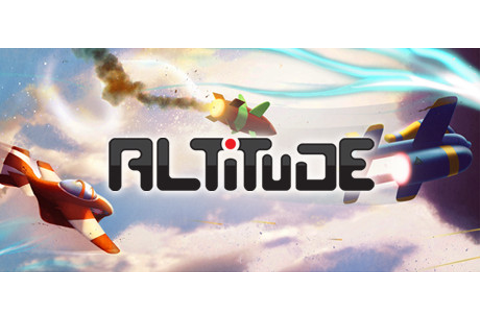 Altitude on Steam