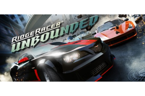 Ridge Racer™ Unbounded on Steam
