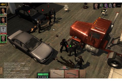 Dead State: Reanimated is on Steam and free to owners of ...