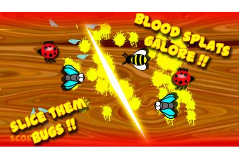 Super Bug Killer : Fly Slice - by Cobalt Play Games by ...