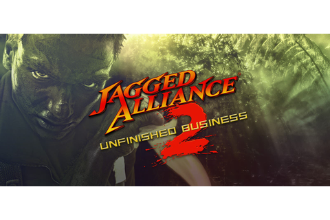 Jagged Alliance 2: Unfinished Business - Download