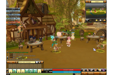Dragon Saga (Dragonica Online) Review and Download