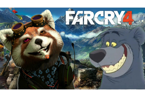 Furry's Games - Episode Far Cry 4 - Solo - YouTube